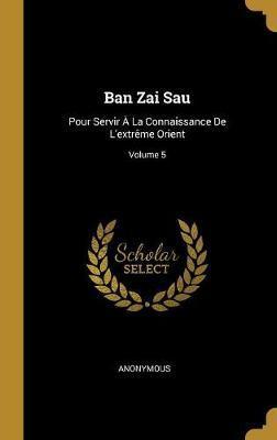 Ban Zai Sau