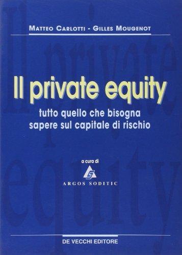 Il private equity