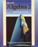 Merrill Algebra 2