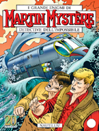 Martin Mystère n. 252