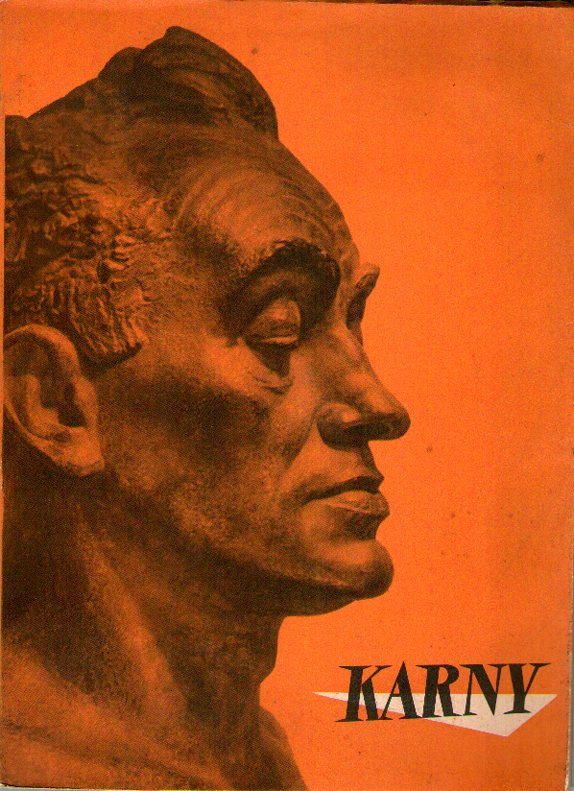 Alfons Karny