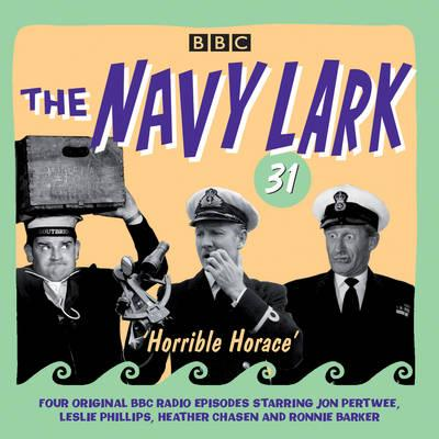 The Navy Lark Volume 31
