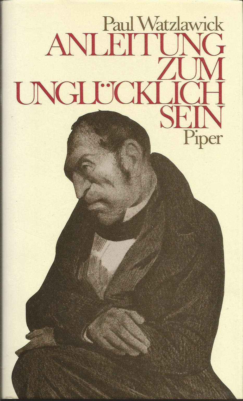 Anleitung zum Unglü...