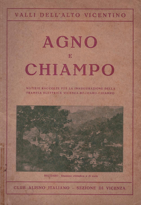 Agno e Chiampo