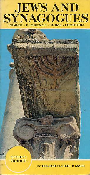 Ebrei e sinagoghe