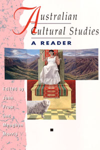 Australian Cultural Studies