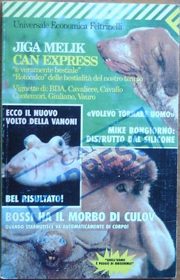 Can express
