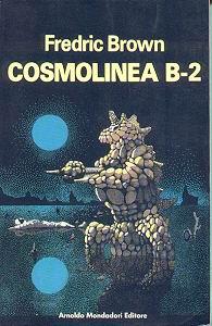 Cosmolinea B-2