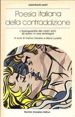 Poesia italiana dell...