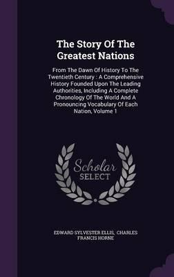 The Story of the Greatest Nations