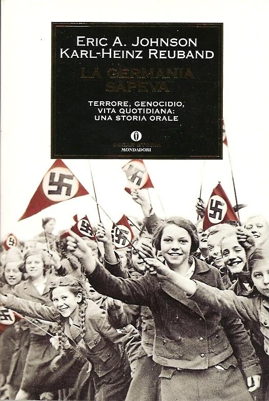 La Germania sapeva