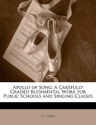 Apollo of Song