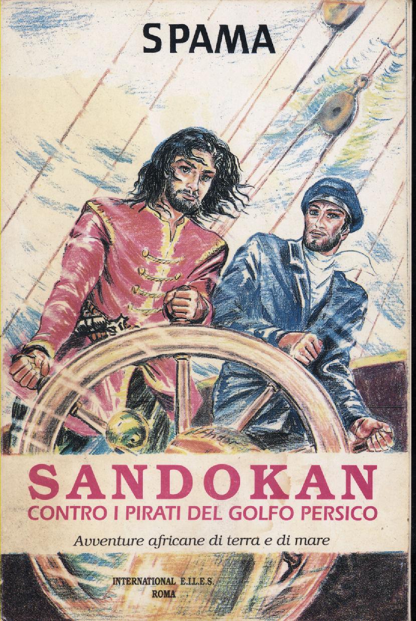 Sandokan contro i pirati del Golfo Persico