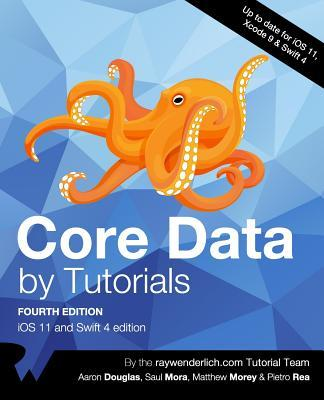 Core Data by Tutorials Fourth Edition