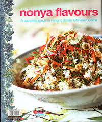 Nonya Flavours