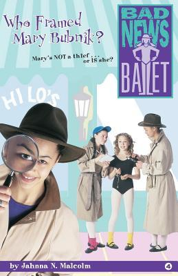 Who Framed Mary Bubn...