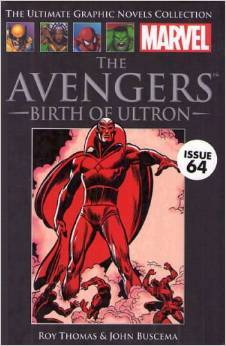 The Avengers: Birth of Ultron