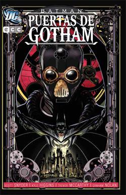 Batman: Puertas de G...