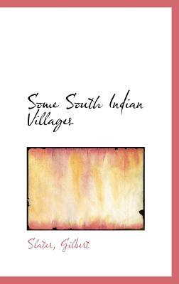 Some South Indian Villages