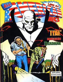 All American Comics ...