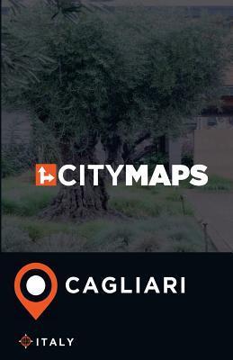 City Maps Cagliari Italy