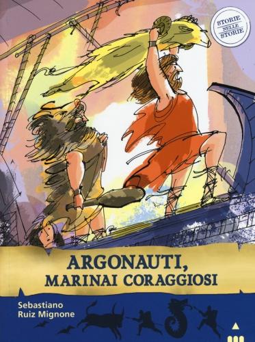 Argonauti, marinai coraggiosi