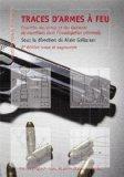 Traces d'armes à feu
