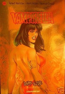 Vampirella - Il diav...