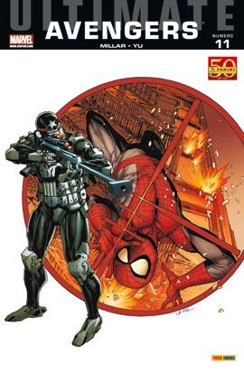 Ultimate Comics: Ave...