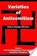 Varieties of Antisemitism