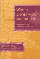Women, Development, and the UN