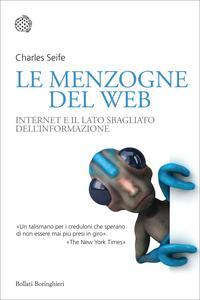 Le menzogne del web