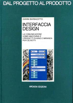 Interfaccia design