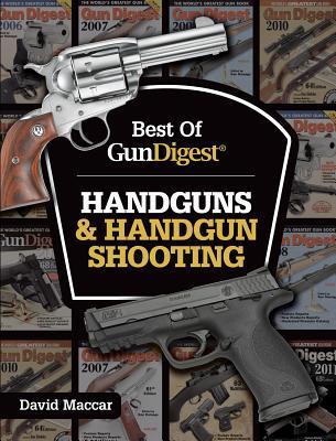 Handguns & Handgun Shooting