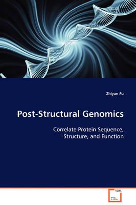 Post-structural Genomics