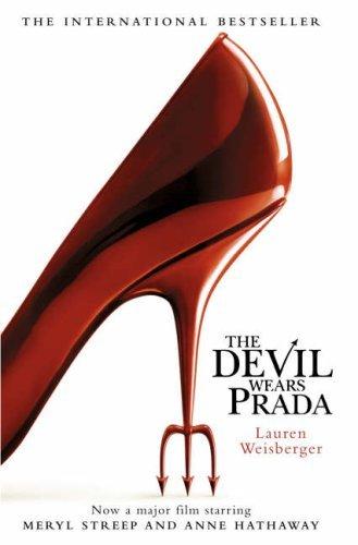 The devil wears Prada - Everyone worth knowing