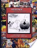 Heritage Comics Signature Auction #819