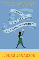 The Girl Who Saved t...