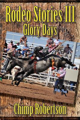 Rodeo Stories III
