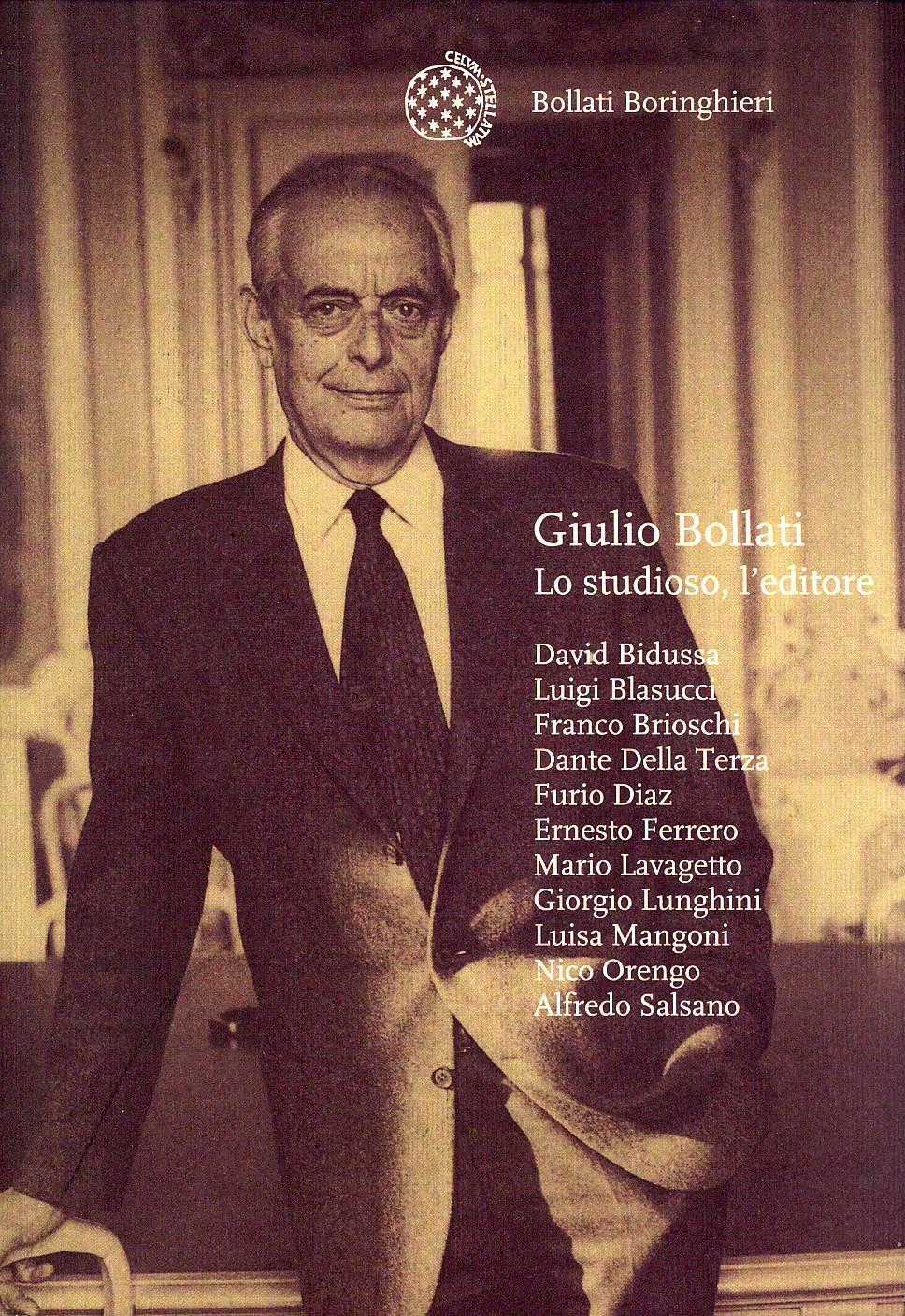 Giulio Bollati