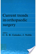 Current Trends in Orthopaedic Surgery