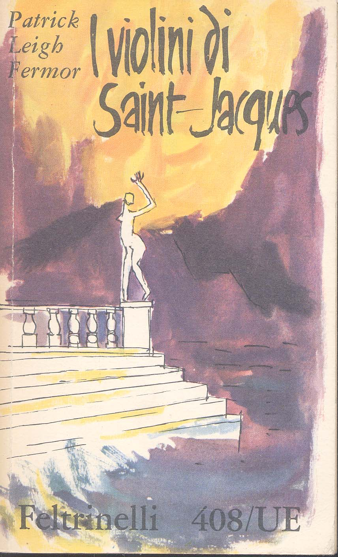 I Violini di Saint-Jacques