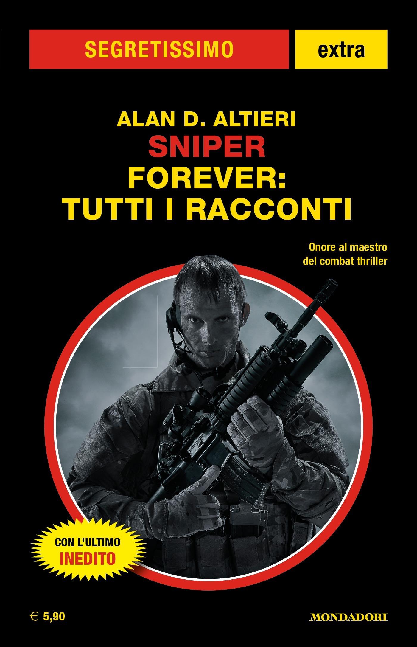 Sniper Forever: tutt...