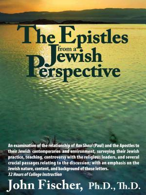The Epistles from a Jewish Perspective