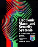 Electronic Alarm and...