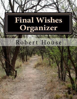 Final Wishes Organizer