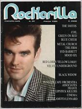 Rockerilla n.55 (marzo 1985)