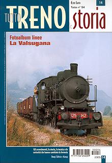 Tutto treno & Storia - n. 14