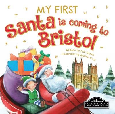 My First Santa Is Co...