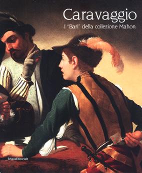 Caravaggio. I bari d...